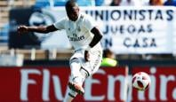 Vinicius Junior - Real Madrid