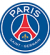 Escudo - Paris Saint-Germain