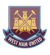 Escudo do West Ham