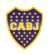 Escudo do Boca Juniors