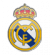Escudo - Real Madrid