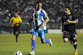 Figueirense x Avai - (Foto: Mafalda Press)