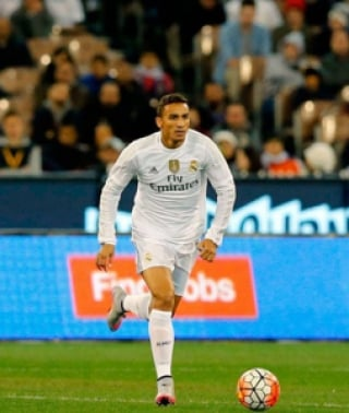 Danilo - Real Madrid
