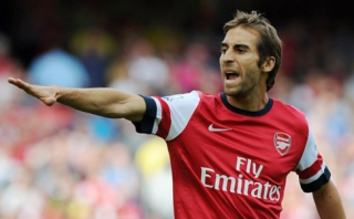 Flamini - Arsenal