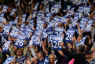 Chelsea x Leicester - Homenagem a Terry