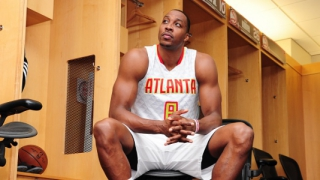 Dwight Howard - Atlanta Hawks