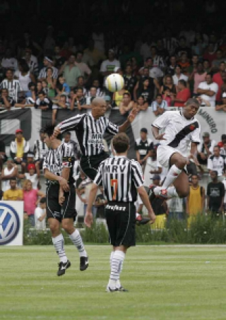 Atlético-MG 0x0 Vasco - 27/11/2005
