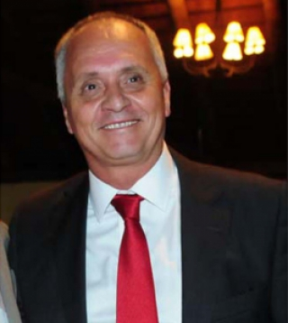 Marcelo Medeiros presidente do Internacional