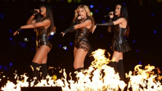 Beyoncé e Destiny's Child, Super Bowl de 2013