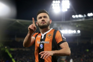 Robert Snodgrass - Hull City