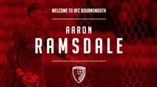 Ramsdale - Bournemouth