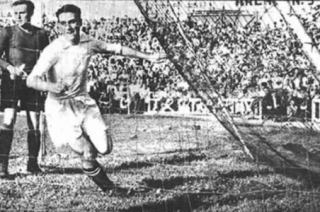 Real Madrid 11x1 Barcelona - 13/6/1946 - Copa do Rei
