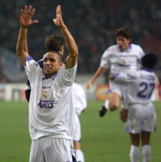 Roberto Carlos - Real Madrid
