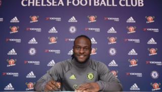 Moses - Chelsea