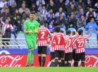 Real Sociedad x Athletic Bilbao