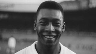 Pelé - New York Cosmos
