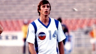 Johan Cruyff - Los Angeles Aztecs