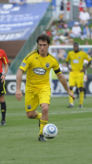 Guillermo Barros Schelotto - Columbus Crew