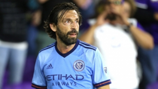 Andrea Pirlo - New York City