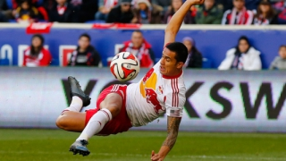 Tim Cahill - New York Red Bulls