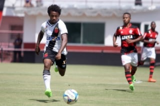 Paulo Vitor sub 20 do vasco