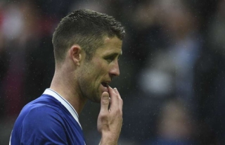 Cahill - Chelsea