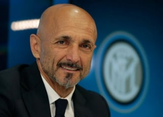 Spalletti na Inter