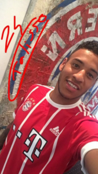 Tolisso - Bayern de Munique
