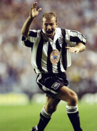 Shearer - Newcastle