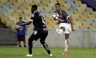 Richarlison x Universidad Católica-EQU