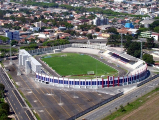 Estádio Durival de Britto