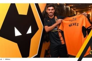 Rúben Neves - Wolverhampton