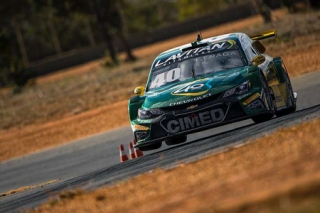 Felipe Fraga (Cimed) - Stock Car