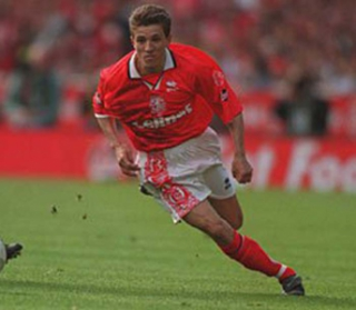 Juninho Paulista (Middlesbrough) 1999/00
