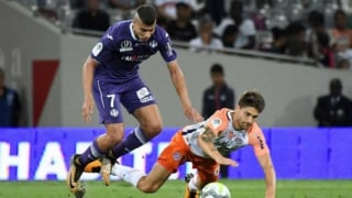Toulouse 1 x 0 Montpellier