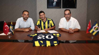 Giuliano no Fenerbache