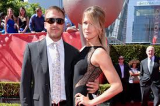 Morgan Beck e Bode Miller