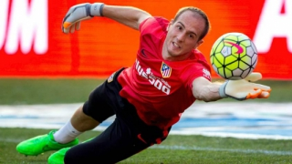 Oblak - Real Madrid