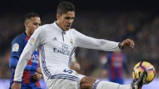 Varane - Real Madrid