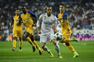 Real Madrid x Apoel