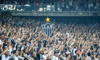 Torcida do Atlético-MG