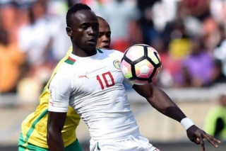 Senegal - Sadio Mané