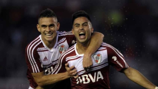 Pity Martinez, do River Plate