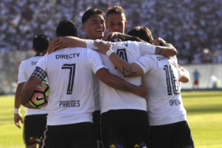 Colo-Colo campeão da Supercopa do Chile