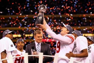 Campeões do Super Bowl neste século - New York Giants 2012