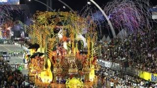 Carnaval SP - Dragões da Real - 10/02/2018