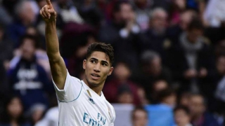 Hakimi - Real Madrid