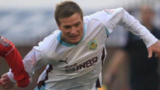John Guidetti - Burnley