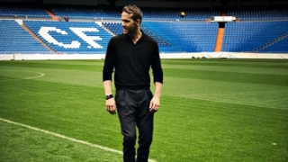 Ryan Reynolds Real Madrid