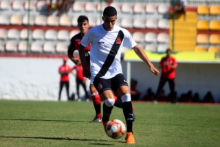 Moresche, atacante sub-20 do Vasco